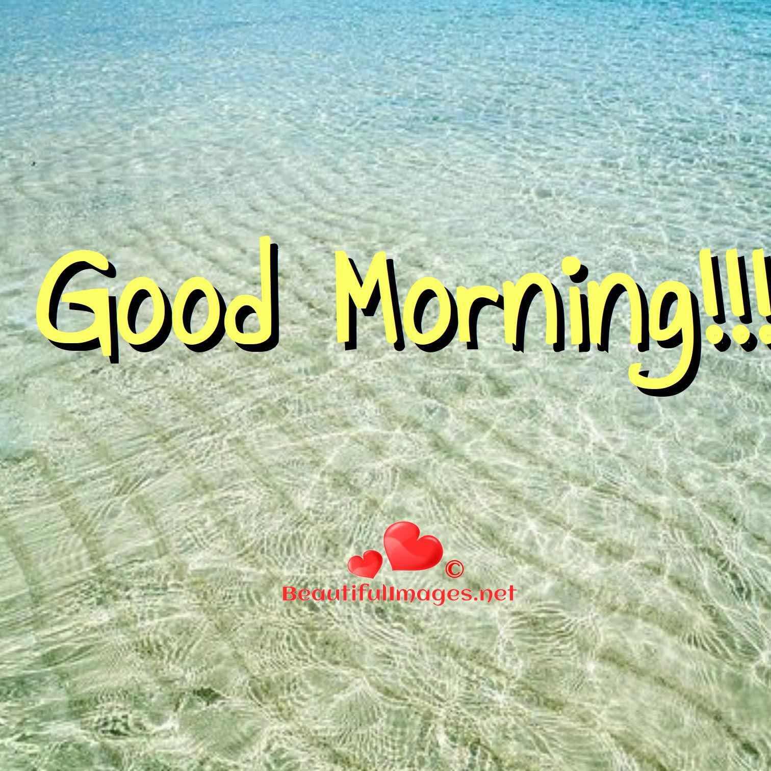 Good-Morning-Facebook-Whatsapp-Instagram-Beach