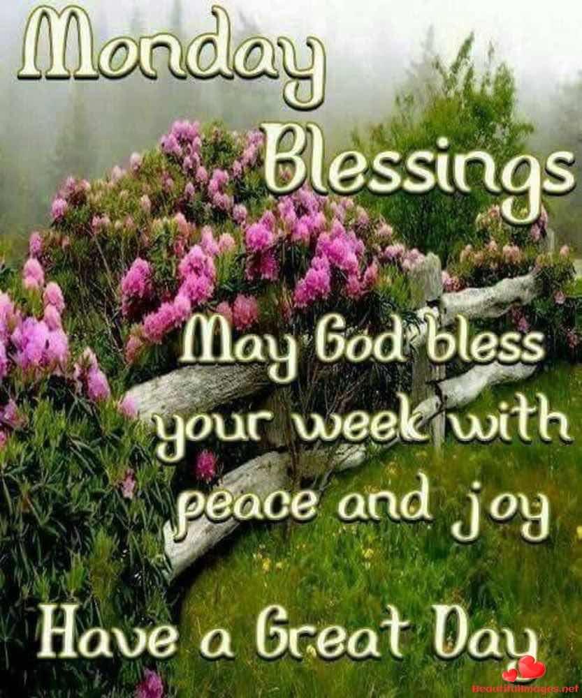 Good Morning Monday Whatsapp Images 52 Beutifulimagesnet