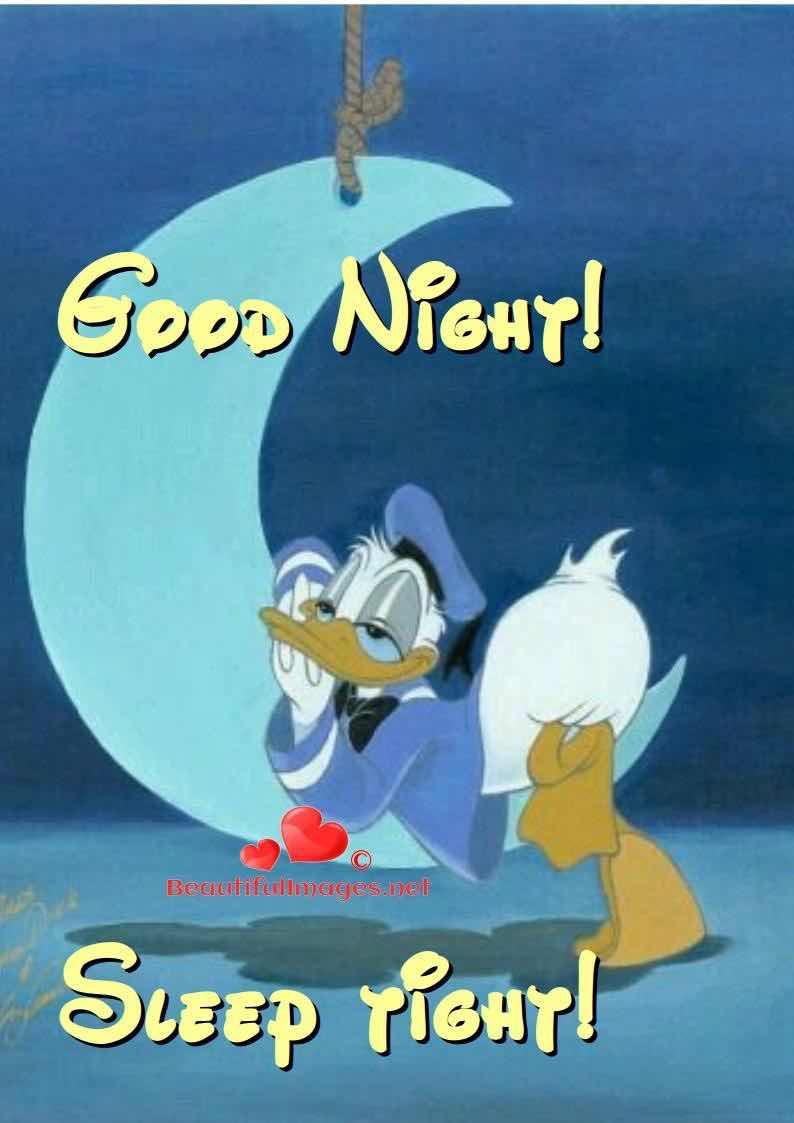 Good-night-sleep-tight-donald-duck-images-whatsapp