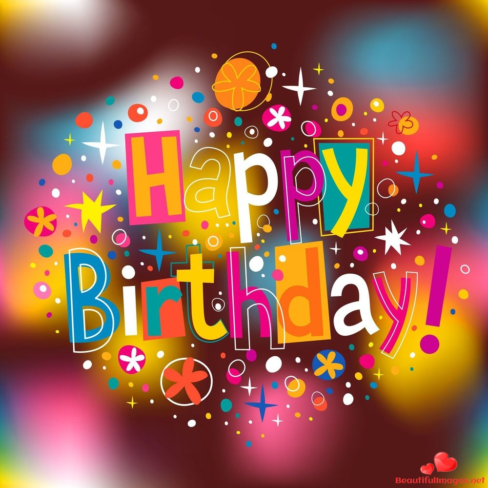 Happy Birthday Nice Amazing Images for Facebook and Whatsapp