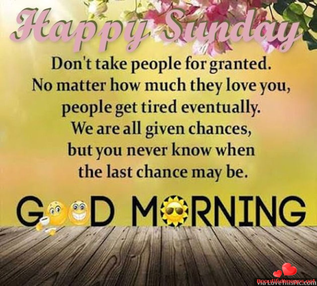 Good Morning Sunday Nice Images Quotes For Facebook And Whatsapp