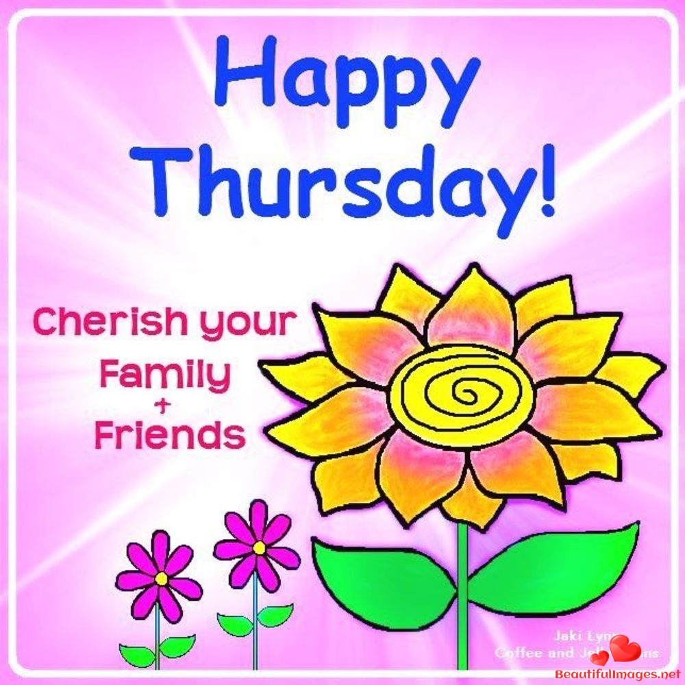 Thursday Beautiful Good Morning Images Pictures Facebook