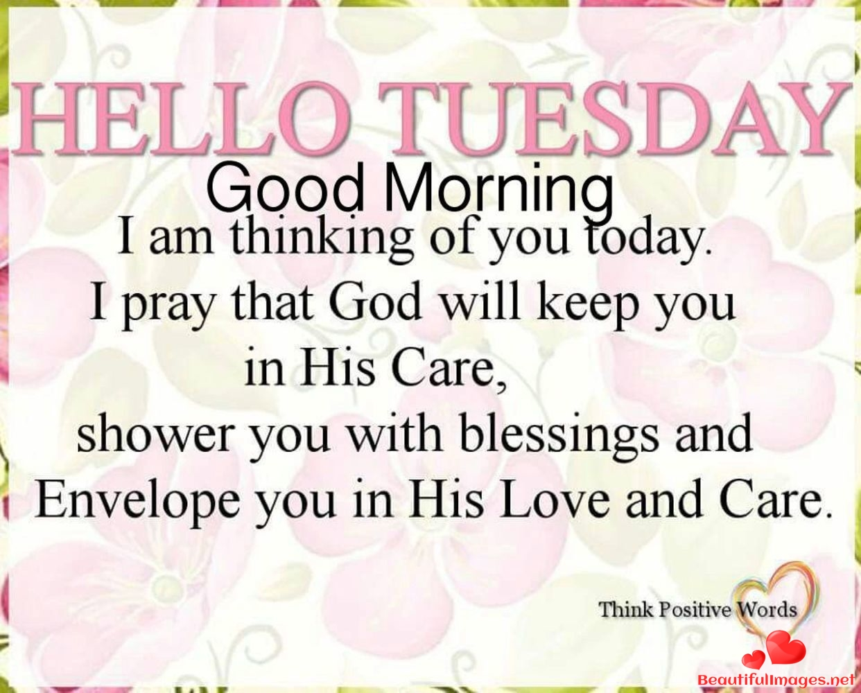 Tuesday Blessings Quotes Whatsapp 298 Beutifulimagesnet